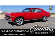 1970 Chevrolet Nova for sale in Las Vegas, Nevada 89118