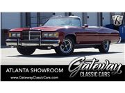 1975 Pontiac Grandville for sale in Alpharetta, Georgia 30005