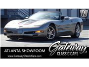 2000 Chevrolet Corvette for sale in Alpharetta, Georgia 30005