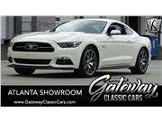 2015 Ford Mustang for sale in Alpharetta, Georgia 30005