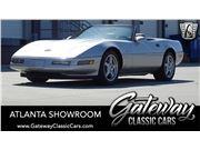 1996 Chevrolet Corvette for sale in Alpharetta, Georgia 30005