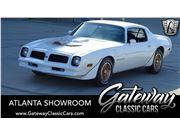 1976 Pontiac Trans Am for sale in Alpharetta, Georgia 30005