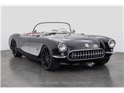 1957 Chevrolet Corvette for sale in Los Angeles, California 90063