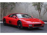 1991 Ferrari 348TS for sale in Los Angeles, California 90063