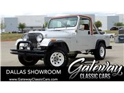 1983 Jeep Scrambler for sale in DFW Airport, Texas 76051