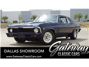 1969 Chevrolet Nova for sale in DFW Airport, Texas 76051