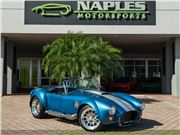 2021 Replica/Kit BDR Cobra for sale in Naples, Florida 34104