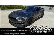 2016 Ford Mustang for sale in Coral Springs, Florida 33065