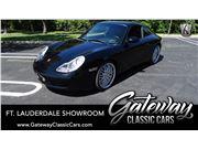1999 Porsche 911 for sale in Coral Springs, Florida 33065