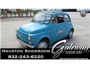 1970 Fiat 500L for sale in Houston, Texas 77090