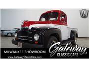 1951 International Harvester Pickup for sale in Kenosha, Wisconsin 53144