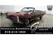 1967 Pontiac GTO for sale in La Vergne