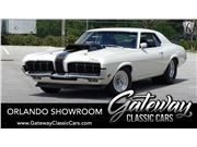1970 Mercury Cougar for sale in Lake Mary, Florida 32746