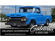 1959 Ford F100 for sale in Lake Mary, Florida 32746