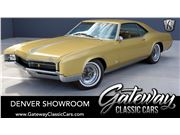 1967 Buick Riviera for sale in Englewood, Colorado 80112