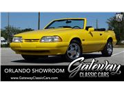 1993 Ford Mustang for sale in Lake Mary, Florida 32746