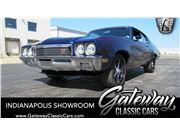 1972 Buick Skylark for sale in Indianapolis, Indiana 46268