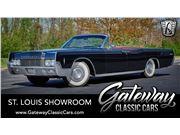1966 Lincoln Continental for sale in OFallon, Illinois 62269