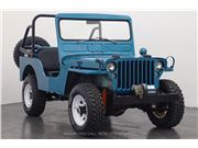 1942 Jeep Willys  MB for sale in Los Angeles, California 90063