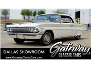 1962 Oldsmobile Cutlass for sale in DFW Airport, Texas 76051