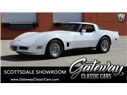 1980 Chevrolet Corvette for sale in Phoenix, Arizona 85027