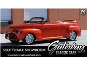 1947 Ford Custom for sale in Phoenix, Arizona 85027