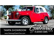 1949 Willys Jeepster for sale in Ruskin, Florida 33570