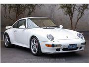 1996 Porsche 993 for sale in Los Angeles, California 90063