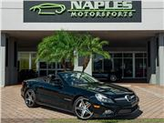 2011 Mercedes-Benz SL 550 for sale in Naples, Florida 34104