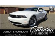 2010 Ford Mustang for sale in Dearborn, Michigan 48120