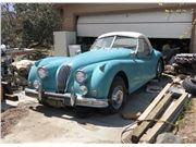 1957 Jaguar XK140 for sale in Los Angeles, California 90063
