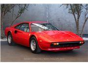 1977 Ferrari 308GTB for sale in Los Angeles, California 90063