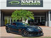 2013 Dodge SRT Viper for sale in Naples, Florida 34104