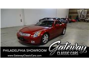 2004 Cadillac XLR for sale in West Deptford, New Jersey 8066