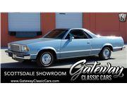 1979 Chevrolet El Camino for sale in Phoenix, Arizona 85027