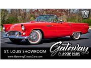 1955 Ford Thunderbird for sale in OFallon, Illinois 62269