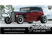 1932 Ford Phaeton for sale in Ruskin, Florida 33570