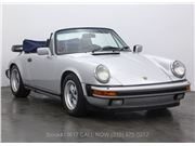 1988 Porsche Carrera for sale in Los Angeles, California 90063