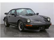 1983 Porsche 911SC for sale in Los Angeles, California 90063