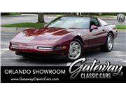 1993 Chevrolet Corvette for sale in Lake Mary, Florida 32746