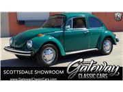 1974 Volkswagen Super Beetle for sale in Phoenix, Arizona 85027
