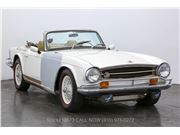 1971 Triumph TR6 for sale in Los Angeles, California 90063