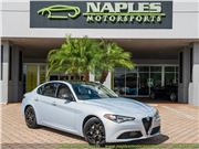 2021 Alfa Romeo Giulia Sprint for sale in Naples, Florida 34104