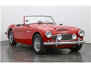 1960 Austin-Healey 3000 BN7 for sale in Los Angeles, California 90063