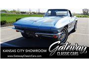 1963 Chevrolet Corvette for sale in Olathe, Kansas 66061