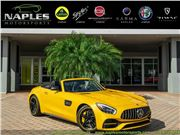 2018 Mercedes-Benz AMG GT C for sale in Naples, Florida 34104
