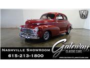 1946 Chevrolet Coupe for sale in La Vergne