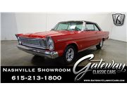 1965 Ford Galaxie for sale in La Vergne