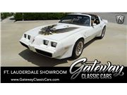 1979 Pontiac Trans Am for sale in Coral Springs, Florida 33065