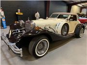 1982 Excalibur Roadster for sale in Sarasota, Florida 34232